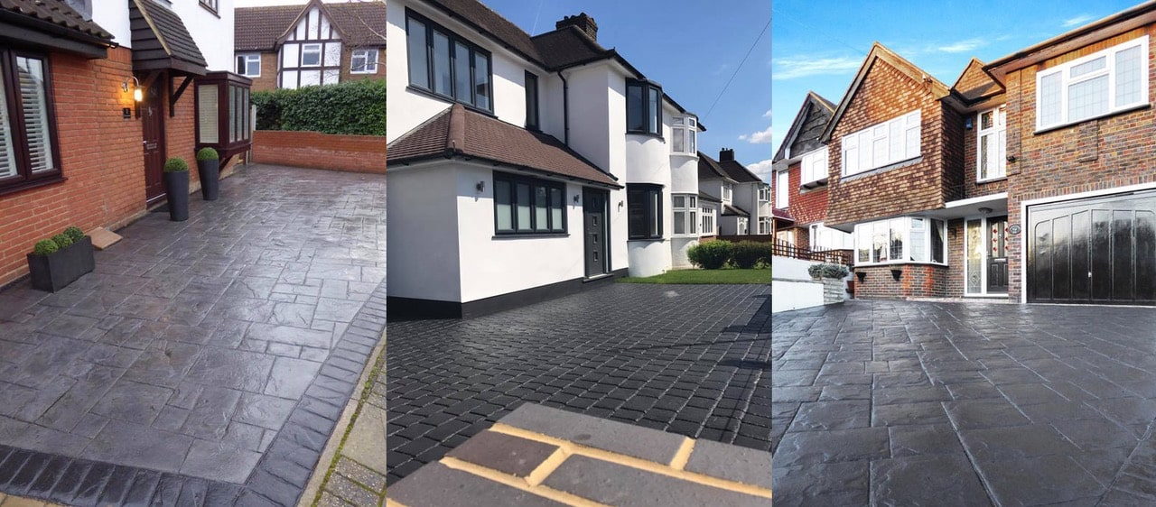 Your Driveway Enhances Your Property. South East London Is An Area Of  Competitive House Prices And High Demand. Make Your Property The Most  Desirable On ...
